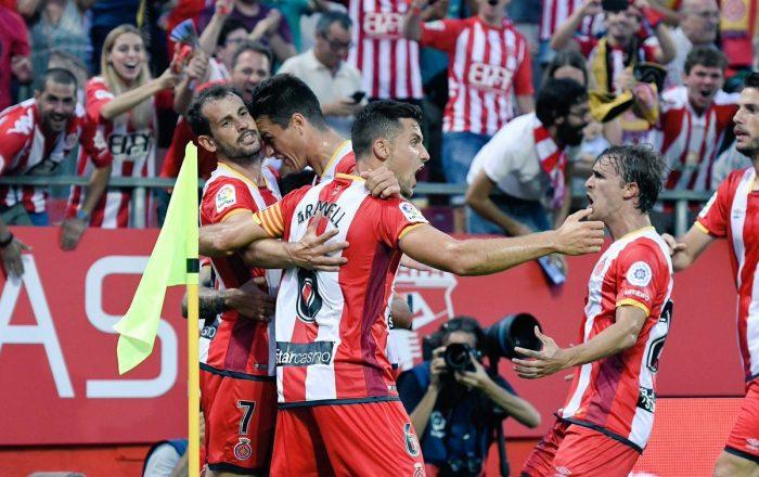 Girona - Dep. La Coruña Soccer Prediction