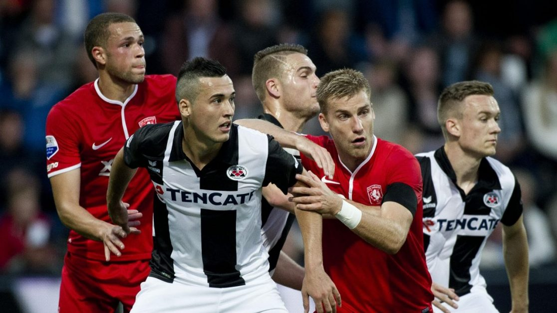 Twente vs heracles soccer punter betting chinese sports betting