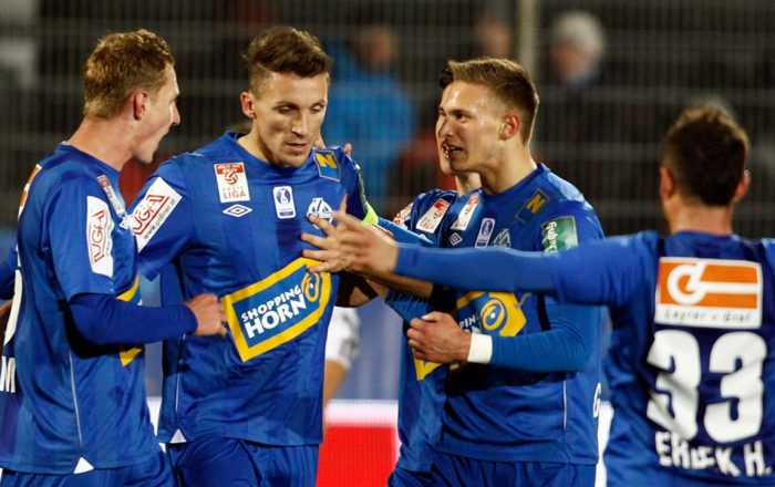 Horn - Amstetten Betting Prediction