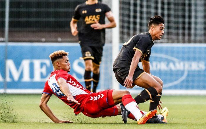 Jong AZ - Jong Utrecht Betting Prediction