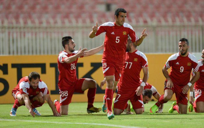 Jordan - Kuwait Soccer Prediction