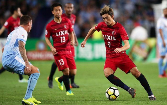 Kashima vs Sydney Soccer Prediction