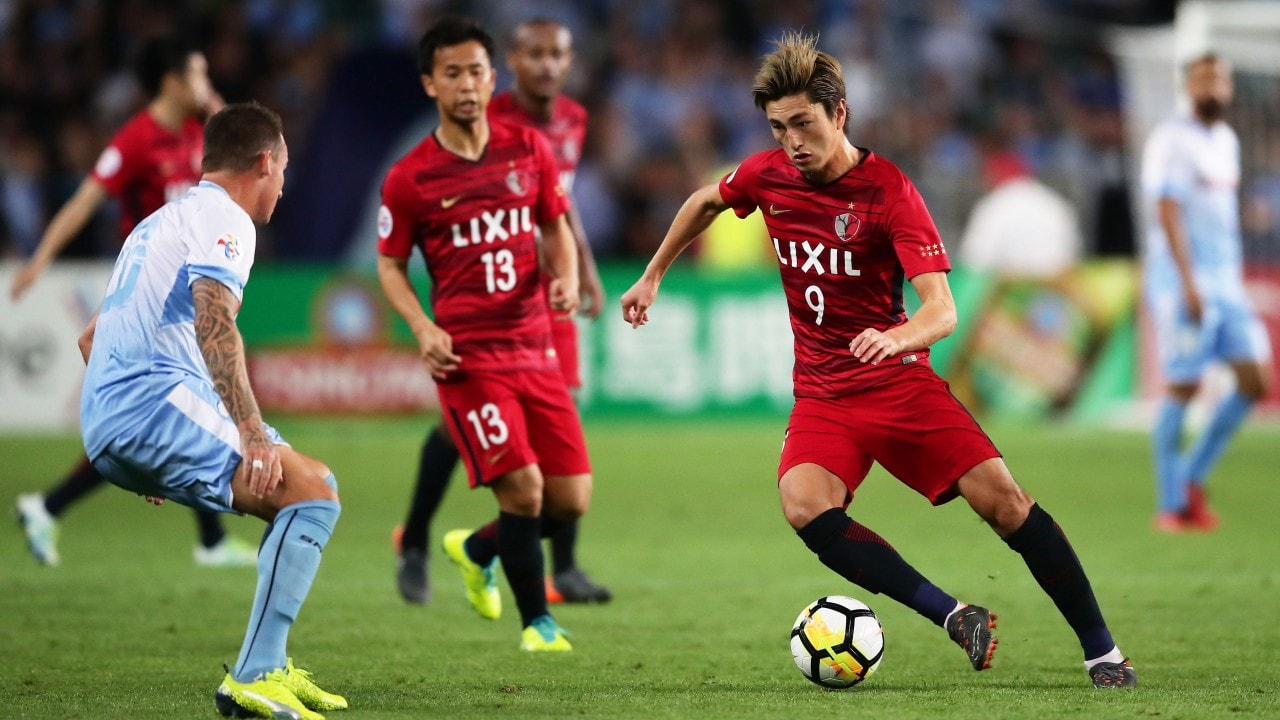 Kashima vs Sydney Soccer Prediction 13/03/2018