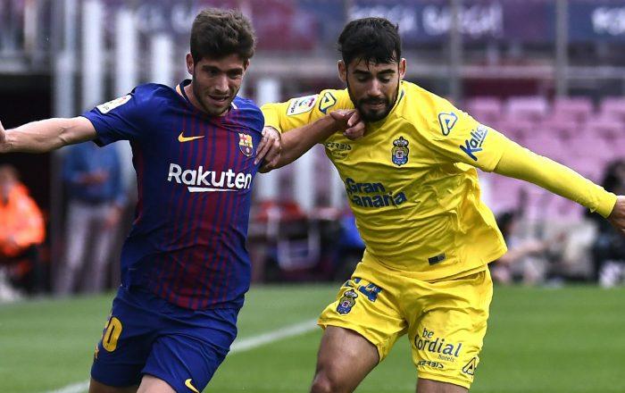 Las Palmas - Barcelona Betting Prediction