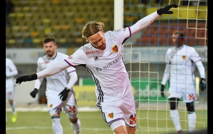 Lausanne Sports vs Basel Betting Prediction