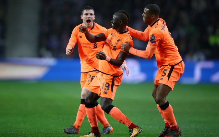 Liverpool - FC Porto Betting Prediction