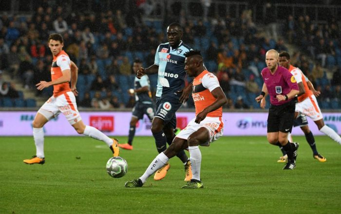 Lorient - Le Havre Betting prediction