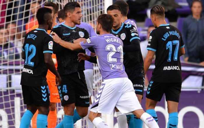 Lugo vs Real Valladolid betting Prediction