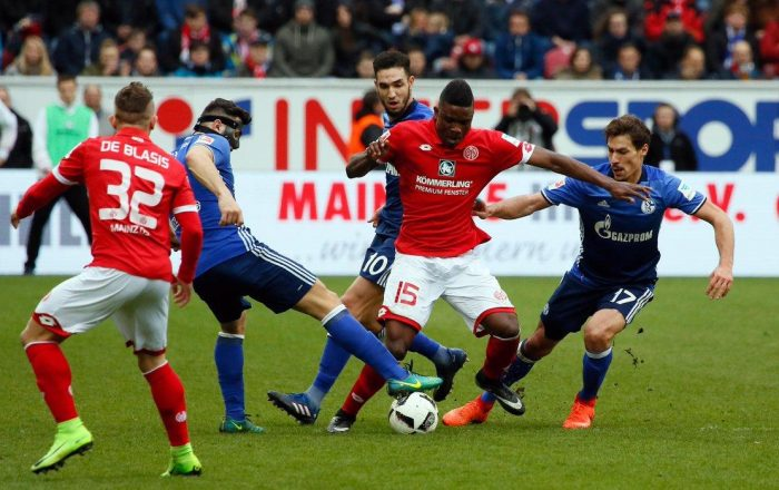 Mainz - Schalke 04 Soccer Prediction