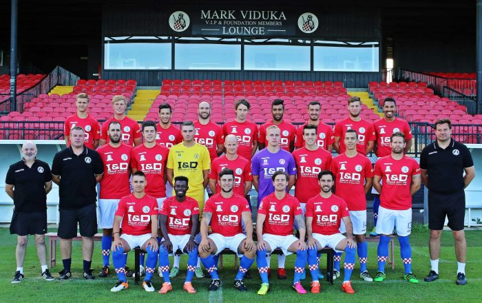 Melbourne Knights - Pascoe Vale Betting Prediction