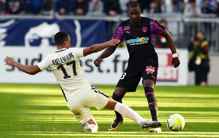 Monaco - Bordeaux Betting Prediction