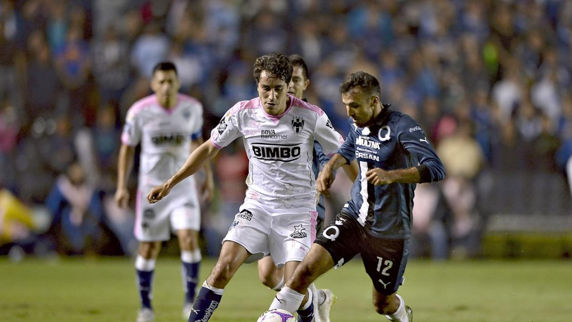 Monterrey vs Queretaro Betting Prediction