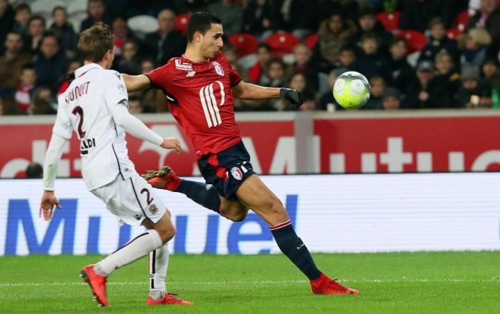 Nice - Lille Betting prediction