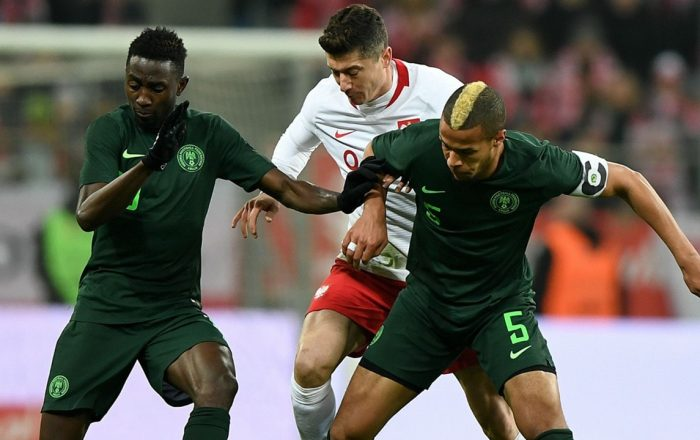 Nigeria - Serbia Betting Prediction