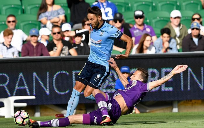 Perth Glory FC vs Sydney FC Betting Prediction