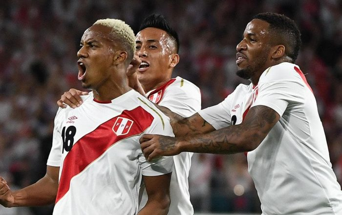 Peru - Iceland Betting Prediction