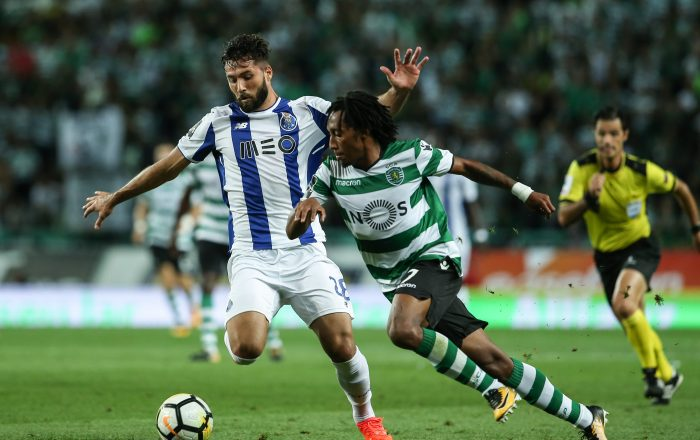 Porto - Sporting Betting Prediction