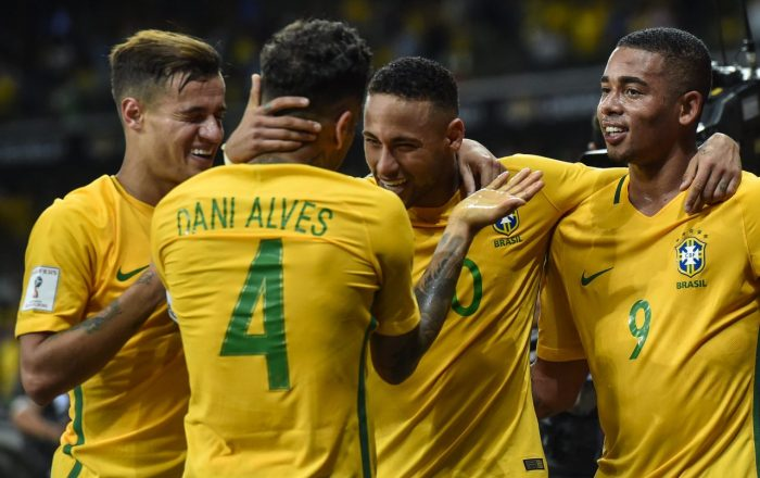 Russia vs Brazil Betting Prediction