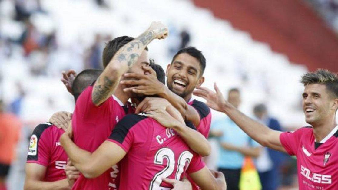 Sevilla Atlético vs Albacete Soccer Prediction