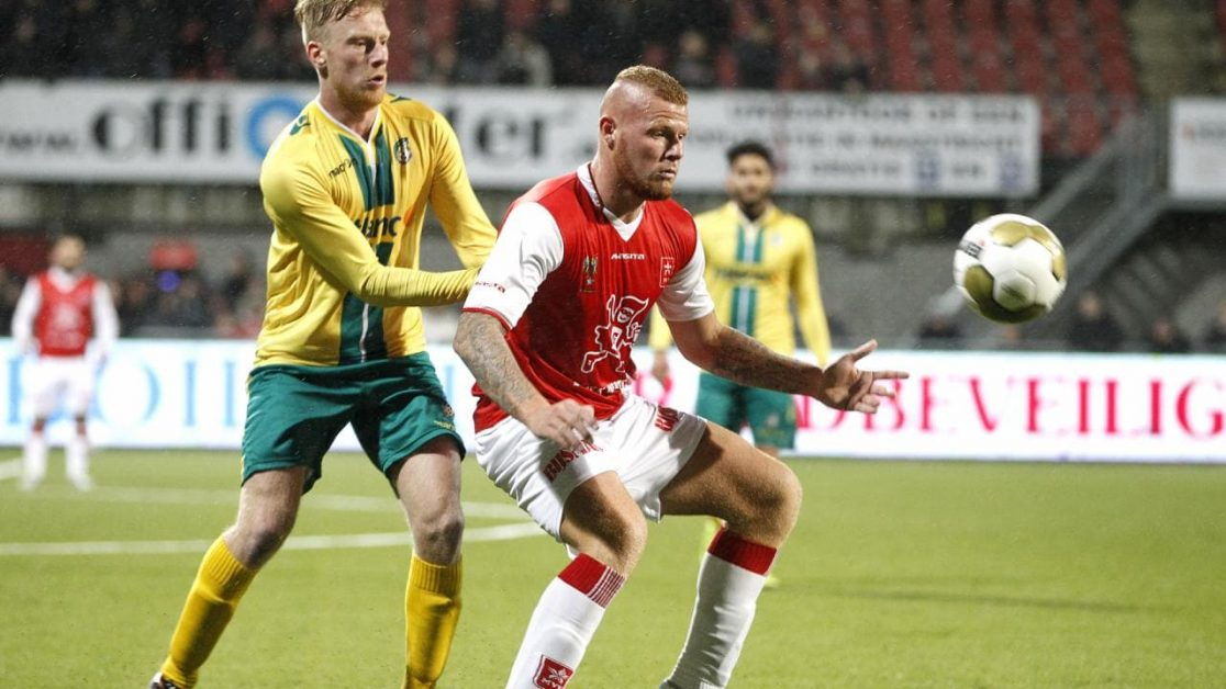 Sittard - Maastricht Betting prediction