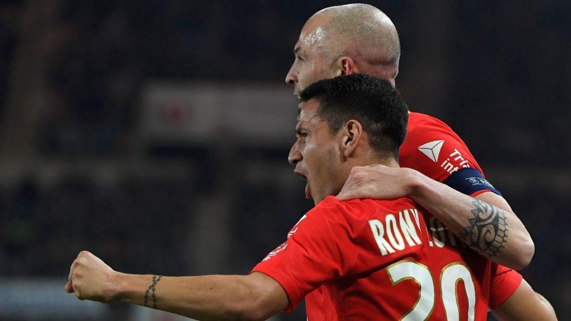Soccer Prediction Monaco vs Lille