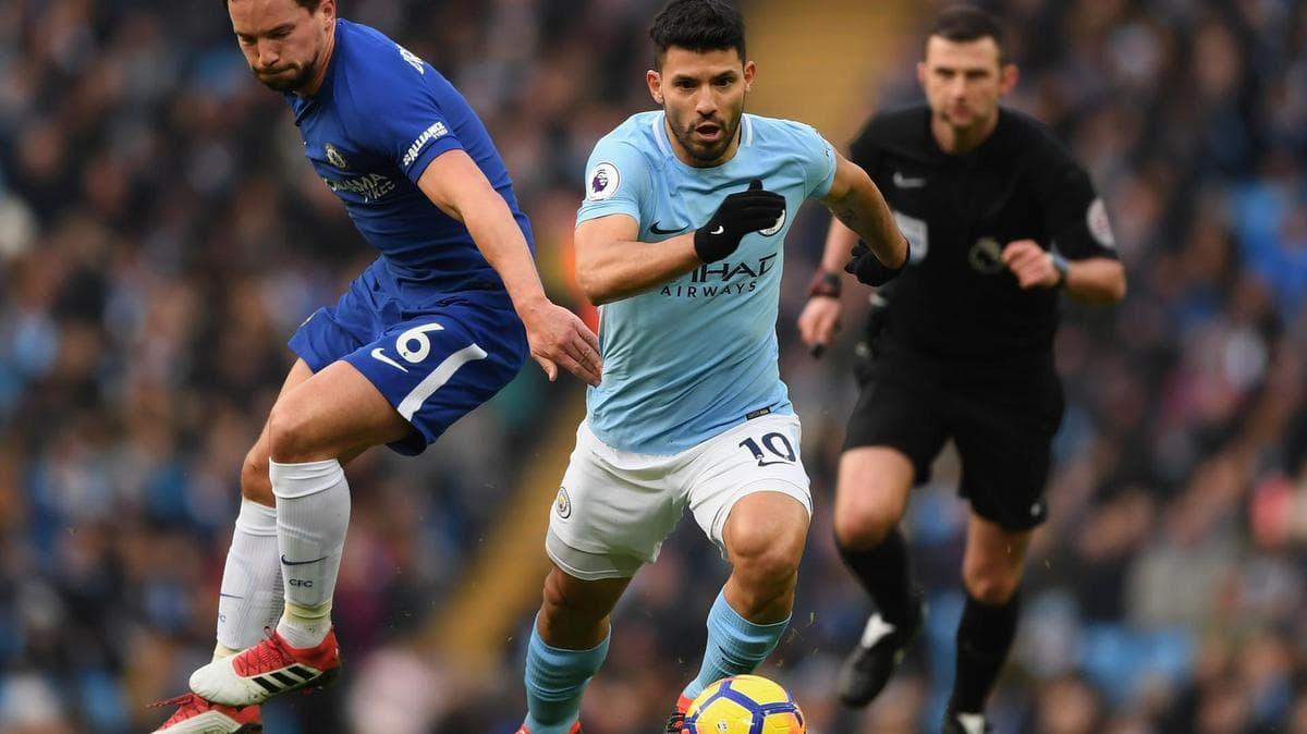 Stoke – Manchester City Premier League 12/03/2018