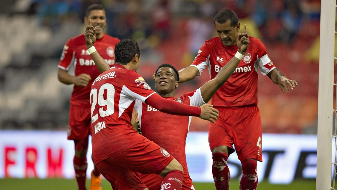 Toluca vs Alebrijes Oaxaca Betting Prediction