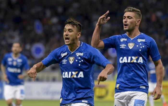 Tupi - Cruzeiro Soccer Prediction