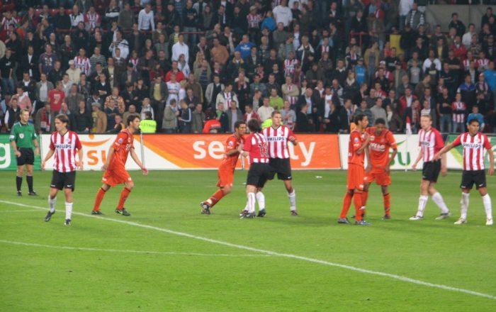 Volendam - Eindhoven FC Betting prediction