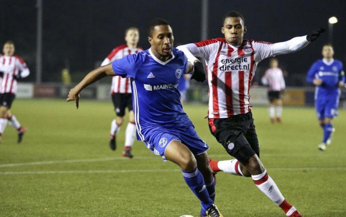 Almere City vs Jong PSV Betting Prediction