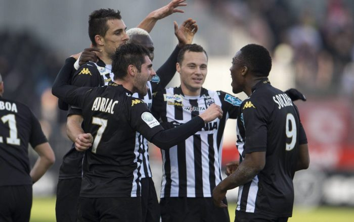 Angers vs Nice Betting Prediction