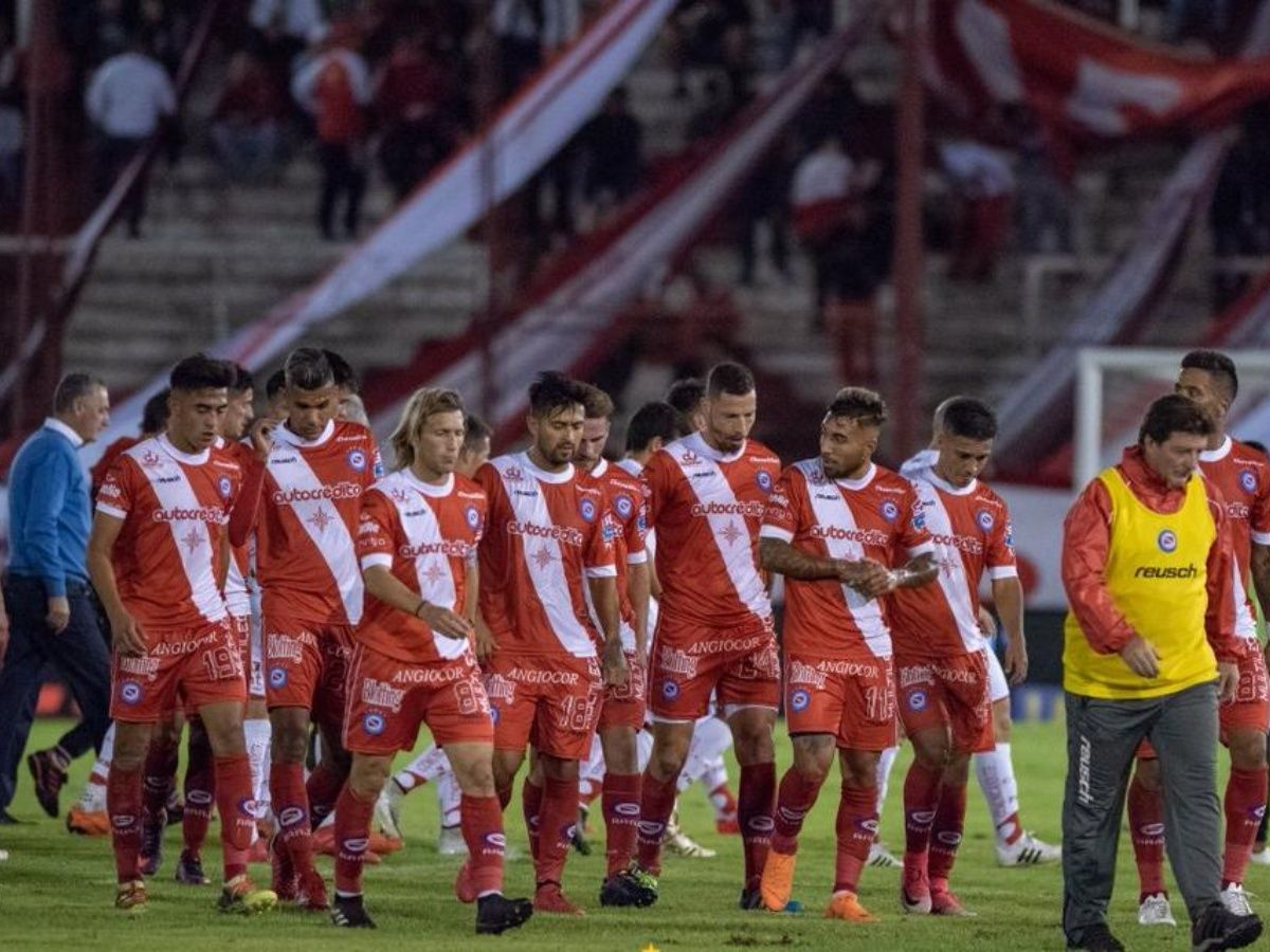 Argentino Jrs vs Olimpo Betting Prediction 20/04/2018