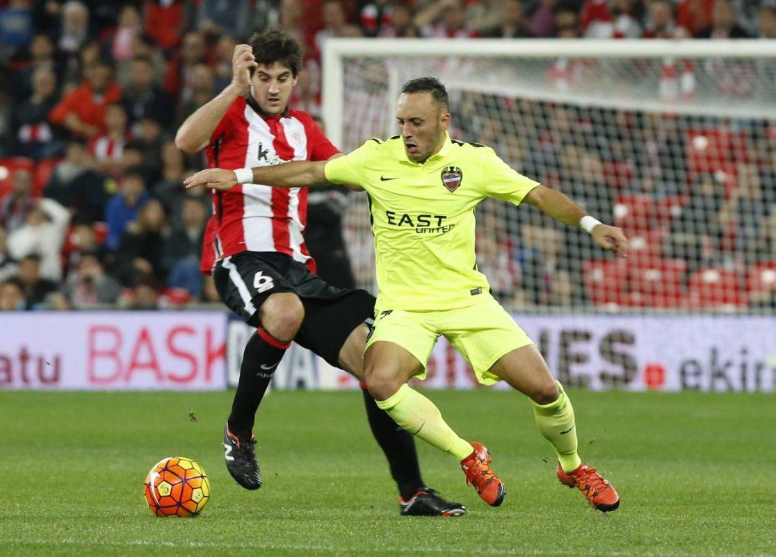 Ath.Bilbao - Levante Soccer Prediction