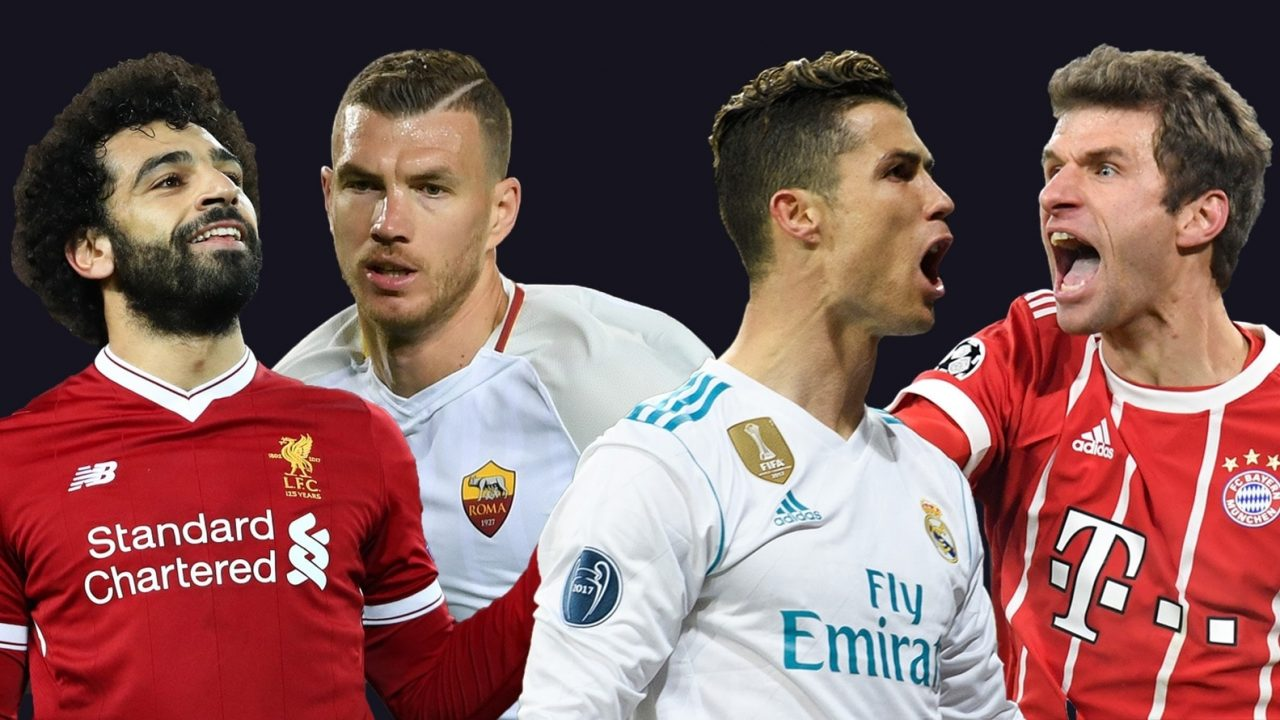 Champions League Preview Bayern Munich – Real Madrid 25/04/2018
