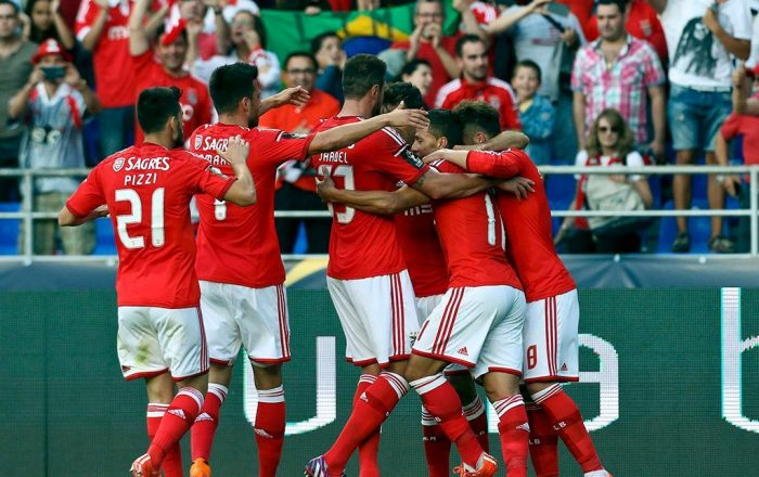 Benfica vs April Betting Prediction