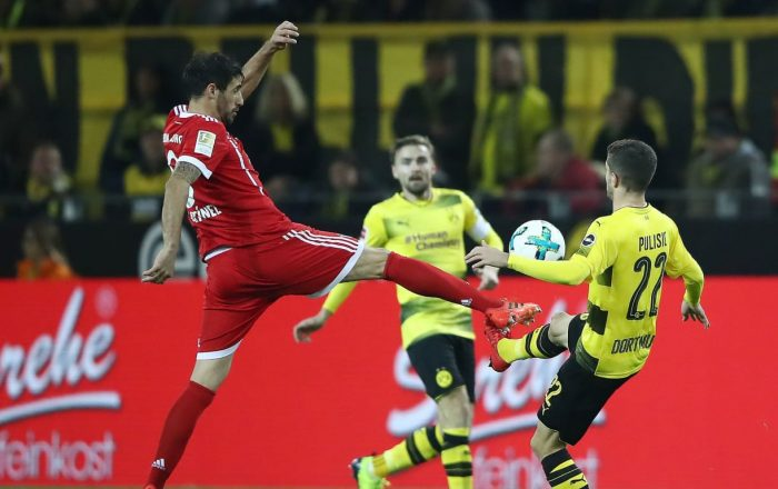 Betting Prediction Bundesliga