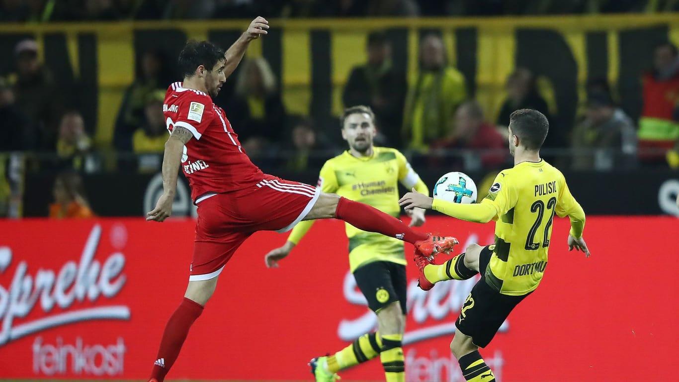 Dortmund Vs Stuttgart 2021