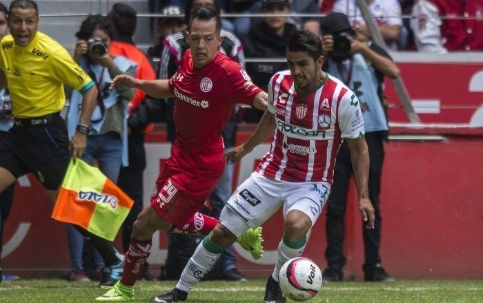 Club Necaxa - Toluca Betting Prediction