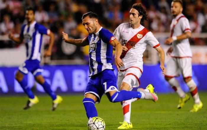 Deportivo La Coruña - Sevilla Betting Prediction