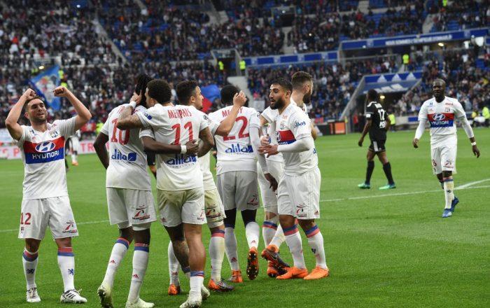 Dijon - Lyon Betting Prediction