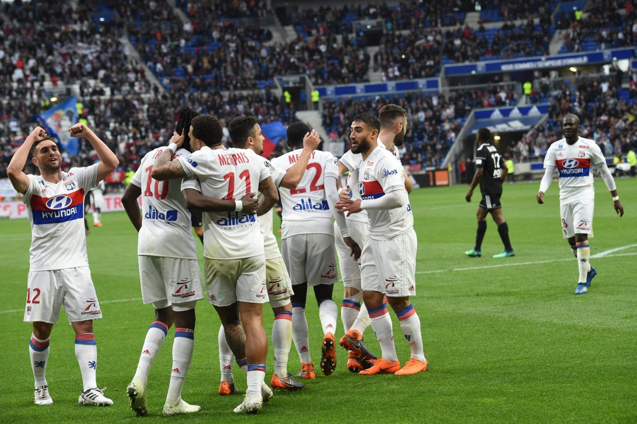Dijon – Lyon Betting Prediction 20/04/2018