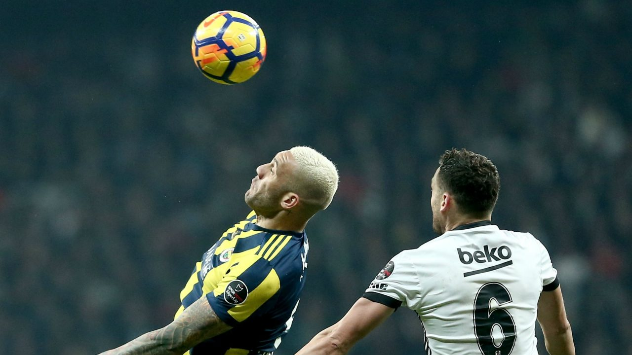 Betting Prediction Fenerbahce – Besiktas 19/04/2018