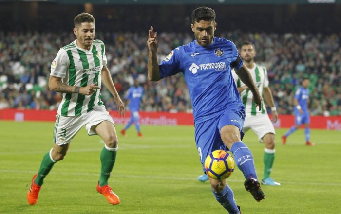 Getafe - Betis Betting Prediction