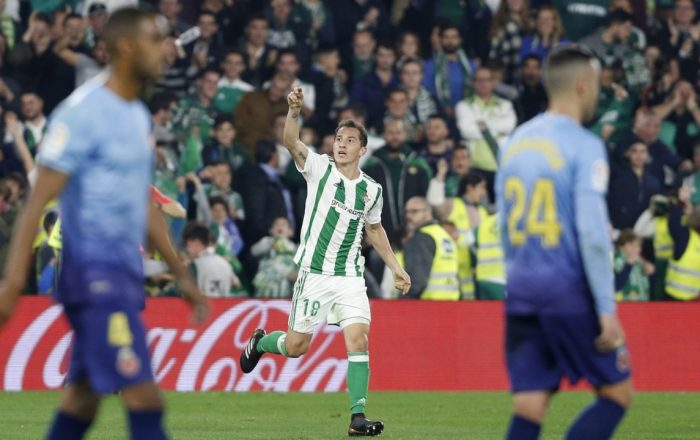 Girona - Betis Betting Prediction