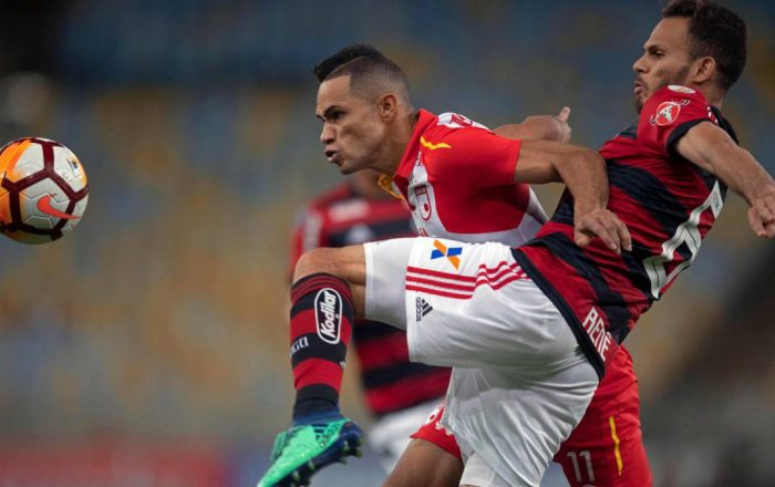 Independiente de Santa Fe vs Flamengo Betting Prediction