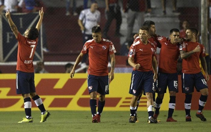 Independiente vs Corinthians Betting Prediction
