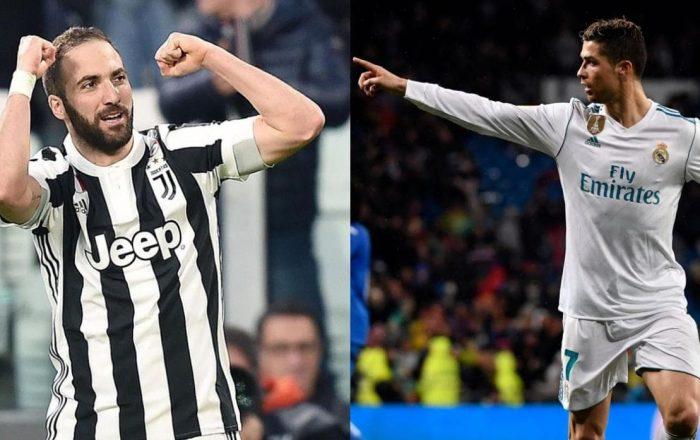 Juventus vs R. Madrid Betting prediction