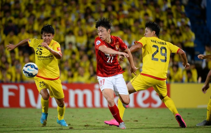 Kashiwa (Jpn) vs Jeonbuk (Kor) Betting Prediction