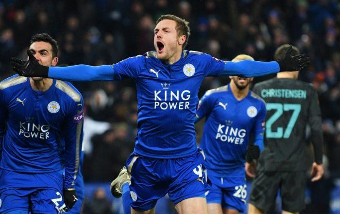 Premier League Leicester - Southampton