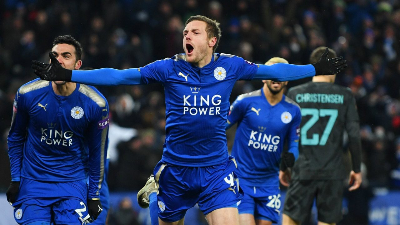 Premier League Leicester – Southampton 19/04/2018
